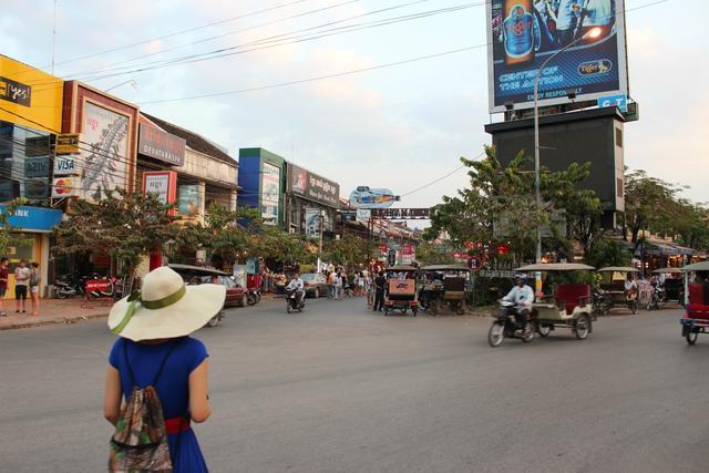 柬埔寨自由行攻略,建議收藏 - 每日頭條