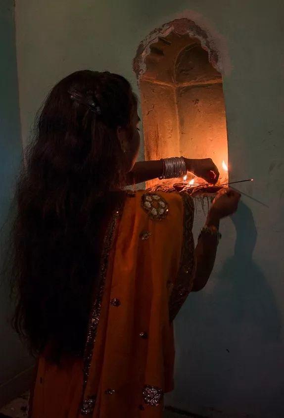 濕婆神廟之夜 - 每日頭條