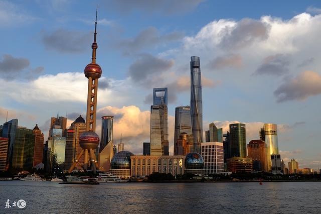 上海旅遊攻略:上海必游5大景點 99%的人到上海都去這兒 - 每日頭條