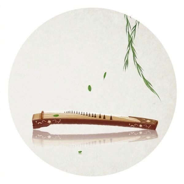 九大中國傳統樂器——宮商角徵羽,五音傳千年 - 每日頭條