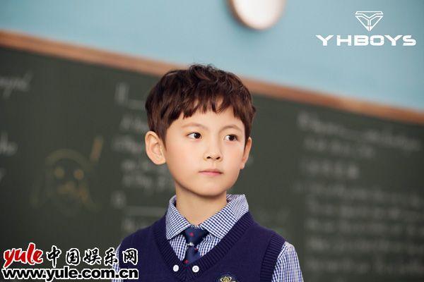 少年偶像YHBOYS組合 誓當學霸小男團 - 每日頭條