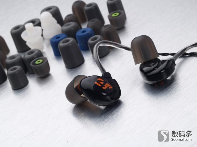 Audio-technica 鐵三角 ATH-CKR9 入耳式耳機測評報告 [Soomal] - 每日頭條