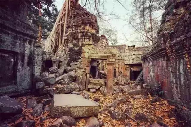 第一次去柬埔寨旅遊,需要了解哪些問題? - 每日頭條