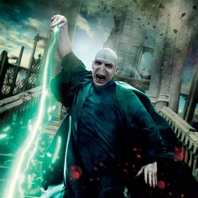 魔法世界中三大不可饒恕咒,哈利波特竟使用過其二 - 每日頭條