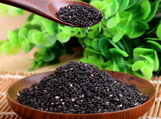 黑芝麻怎麼吃有營養 9種吃法養生有奇效 - 每日頭條