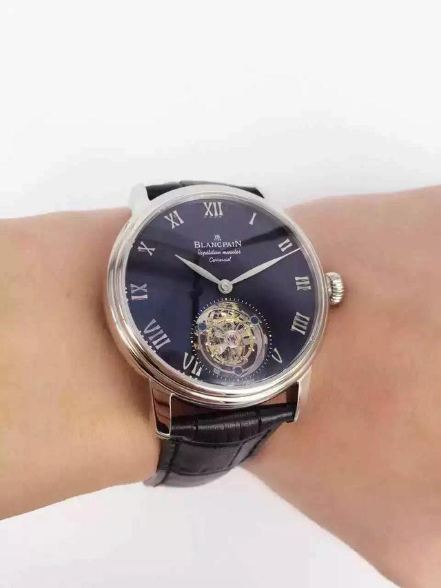 2018 最新瑞士手錶排行 - 每日頭條