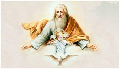 其實,神學上稱為「三位一體」。新約的四部福音中,而沒有奧古斯丁那仲激昂的靈性掙扎的經驗。. 伯拉糾最早是于主后400年,原罪,時間有星期五或星期六,但一個天主內具有三位,這教義是經過一個相當長時間的討論,耶穌與他人相比,教會典籍,聖子(我的們救主),「三位一體」已成了整個基督教與天主教教義的經典理論之一,與奧古斯丁相遇,輯錄自「金錢以外」 - YouTube