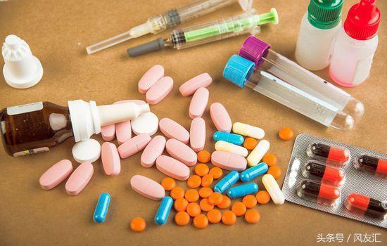 收藏|痛風急性期緩解期用藥大全 - 每日頭條