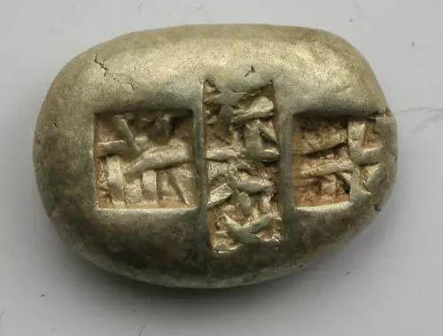 古希臘金銀的兌換率 - 每日頭條