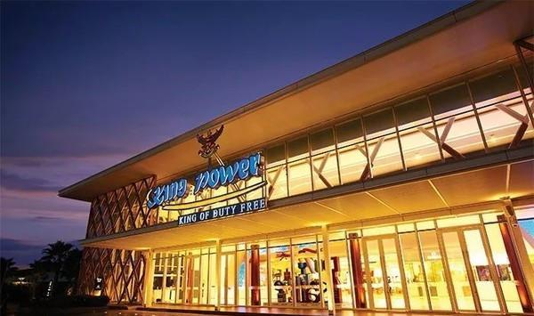 泰國王權免稅店最全購物攻略 - 每日頭條