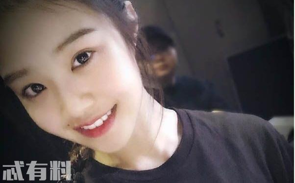 心動的信號李君婕個人資料微博介紹 李君婕喜歡奧斯卡嗎? - 每日頭條