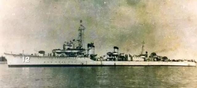 1937-2017:80年,中國海軍涅槃重生 - 每日頭條