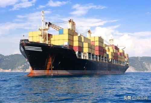 全球20大貨櫃班輪公司運力排名(截至2月18日) - 每日頭條