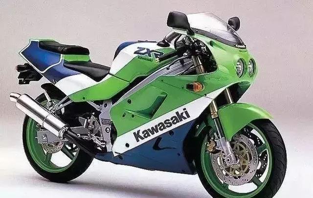 川崎有望年內推出四缸小忍者250摩托車 - 每日頭條