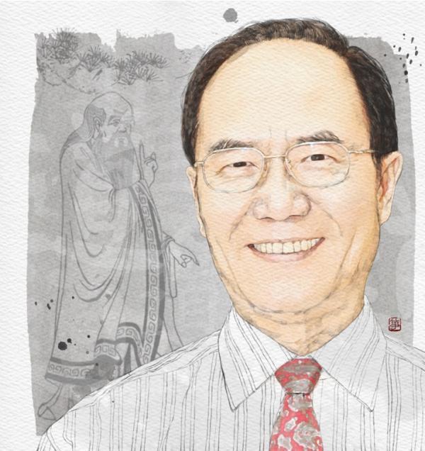 如何講出一個「積極的道家」?——專訪劉笑敢教授(下) - 每日頭條
