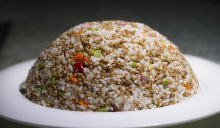 「五穀雜糧」蕎麥的功效與作用及食用方法 - 每日頭條