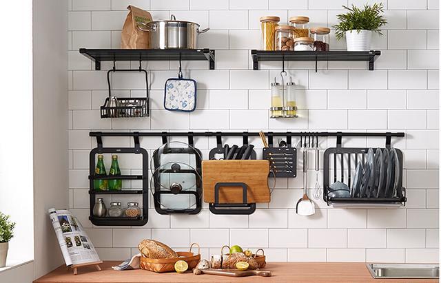 家居廚房這樣收納才算完美,轉角置物架,器皿等,只要 $563!喜愛料理的你不用再擔心家中廚房太小啦 </p> </div><!-- .entry-content -->  </article><!-- #post-31001 -->  <nav class=