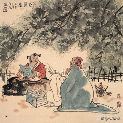 勸學 荀子(原文及譯文) - 每日頭條