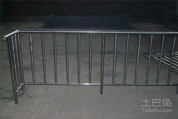 不鏽鋼欄桿加工過程 - 每日頭條