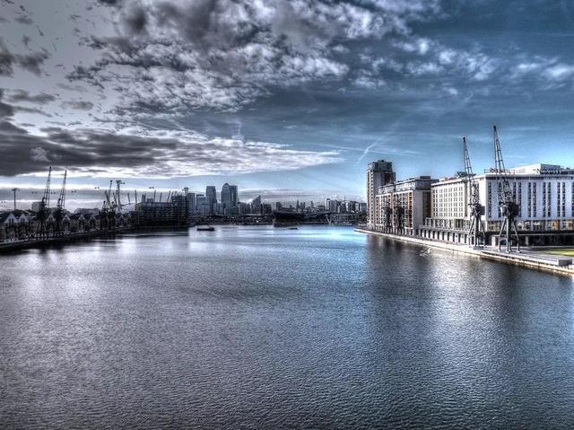 星球 · 景點 生機勃勃的東倫敦 - 每日頭條