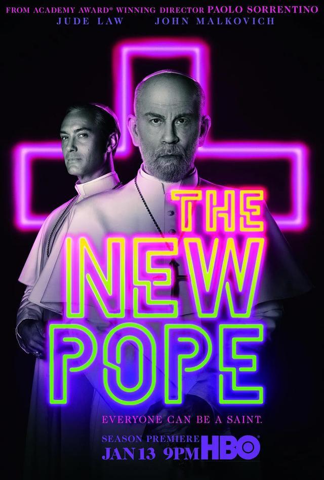 新教宗——權力鬥爭之下無勝者 - 每日頭條