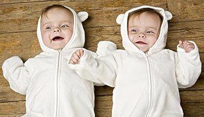 如何有效提高生雙胞胎的機率 - 每日頭條