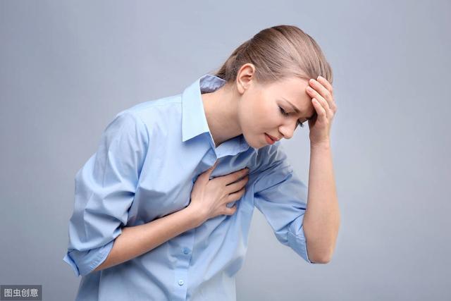 心悸的原因有哪些?提醒:治療好心悸,心悸,因這個疾病會加速新陳代謝,還是去看醫生吧 - 每日頭條