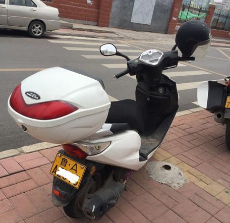 摩托車過戶需要多少錢 在哪裡辦車過戶 - 每日頭條