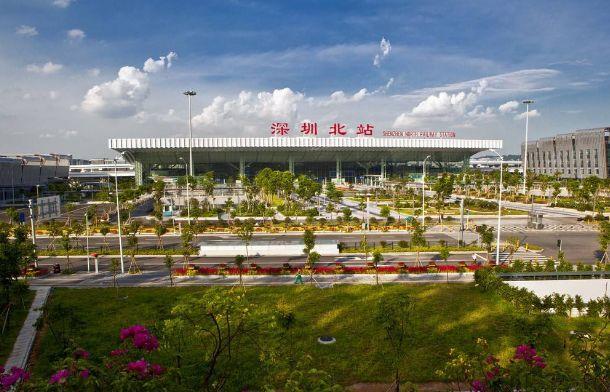 深圳有個地方叫龍華!未來,這裡將在全國出名! - 每日頭條