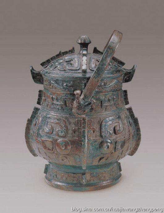 夏商周春秋戰國時期的青銅器 - 每日頭條