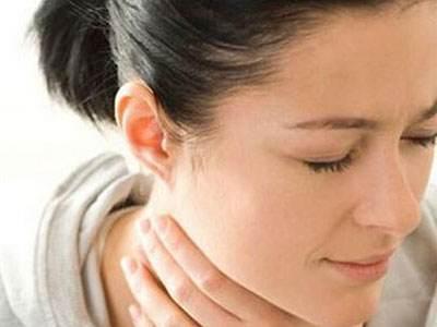 喉嚨有異物感?你可能得了咽炎 - 每日頭條