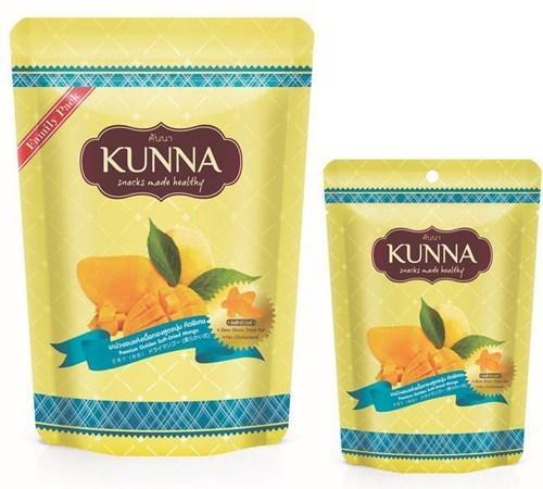 泰國致中國遊客的三款禮物:Kunna和你有個約會 - 每日頭條