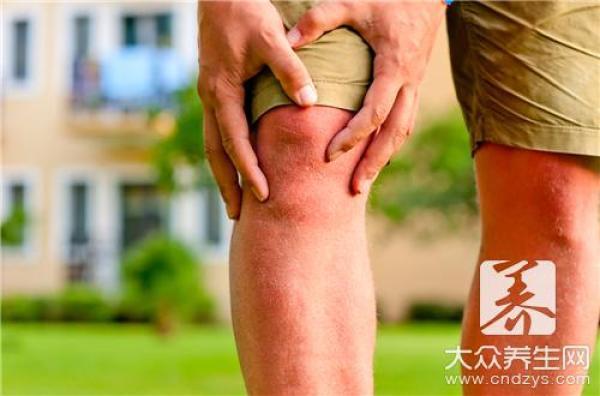 膝蓋酸痛 什麼原因引起的 - 每日頭條