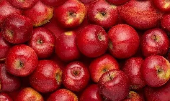 「生活小百科」教你簡單去除蘋果表面的蠟 - 每日頭條