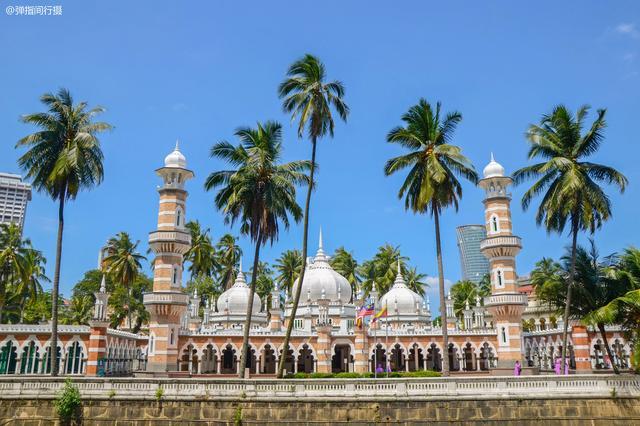 馬來西亞8月起將開徵旅遊稅,遊客住酒店要漲價了,你還會去嗎? - 每日頭條