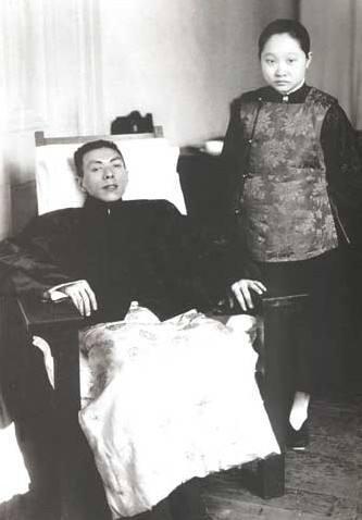 「民國奇人」張靜江致殘之謎 - 每日頭條