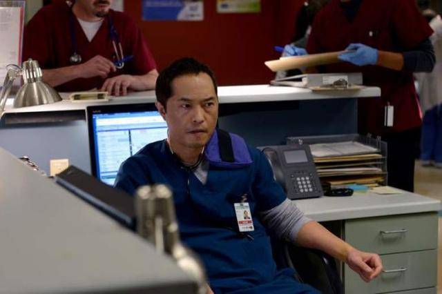 Ken Leung不回歸《夜班醫生》 - 每日頭條