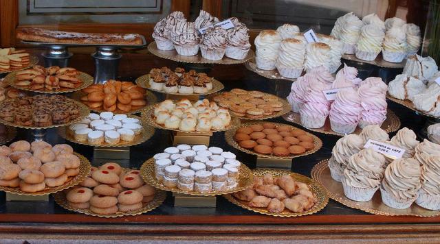 味來智庫丨別饞「髒髒包」了,這些精緻的法式甜點你知道幾個? - 每日頭條