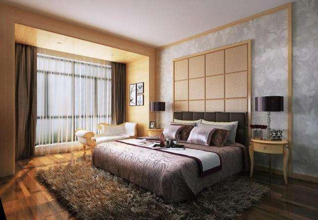 你知道臥室床頭燈風水有哪些講究麼? - 每日頭條