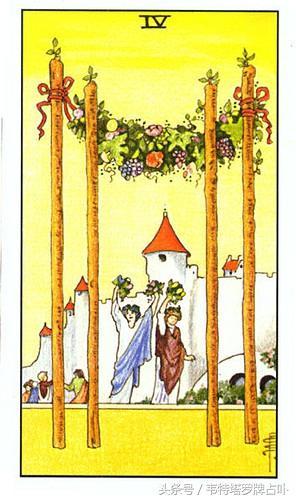 塔羅牌占卜:你的桃花運何時才會到來?「神準占卜」 - 每日頭條