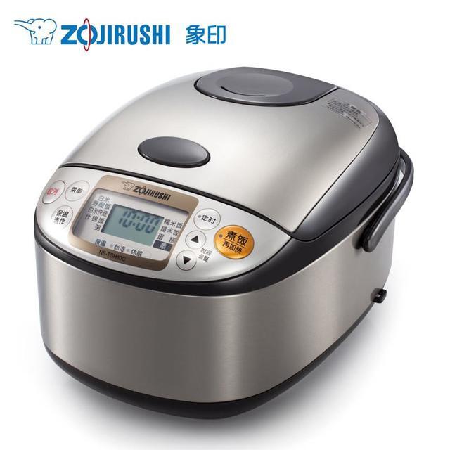 日本象印電飯煲的中日文對照! - 每日頭條