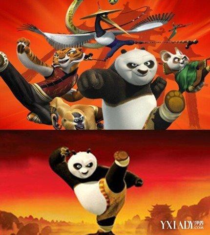《功夫熊貓4》正在製作中 電影將有更多中國元素滲入 - 每日頭條
