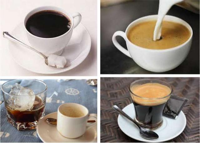 在西班牙旅遊,如何正確的點一杯咖啡享受生活呢? - 每日頭條