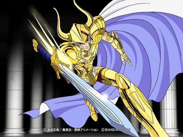 誓約勝利之劍?聖劍Excalibur遠不只是如此 - 每日頭條