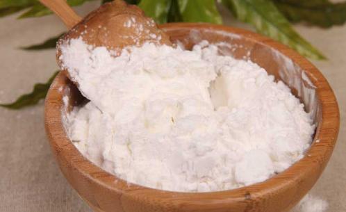 生粉可以用麵粉代替嗎 生粉可以用什麼代替 - 每日頭條