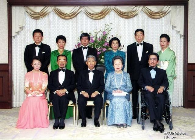 日本皇室的女人們(3) - 每日頭條