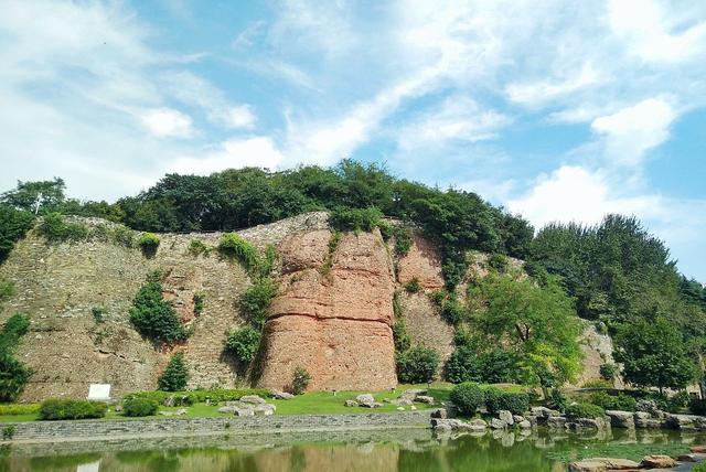 「金陵趣談」為何南京又被稱為「石頭城」? - 每日頭條
