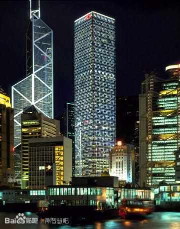 香港中國銀行與滙豐銀行的風水大戰 - 每日頭條