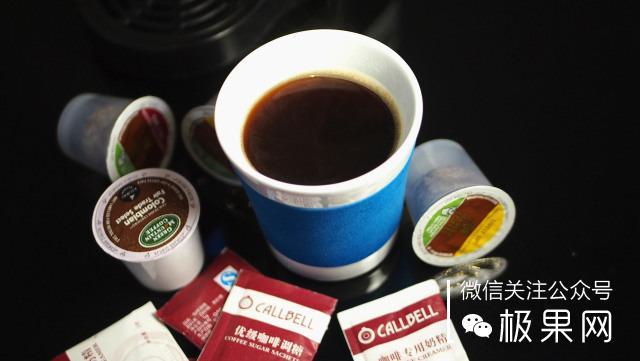 操作方便易清洗,鬆餅機,這個咖啡機讓你1分鐘就能享受一杯醇香咖啡 - 每日頭條