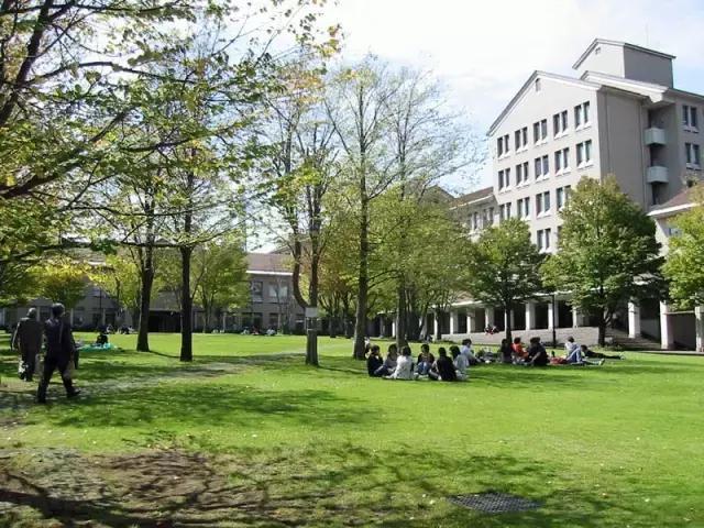 2018TIMES高等教育世界大學日本篇排名出爐!哪些大學表現出色? - 每日頭條
